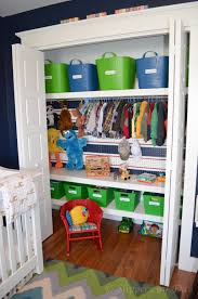 clever kids u0027 closet organization hacks u2013 hip2save