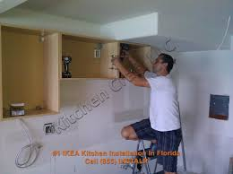 Kitchen Cabinets Clearwater Lisa And Steve Clearwater Beach No 1 Ikea Kitchen Installer In