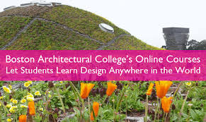 Online Landscape Designer by How Online Education Strengthens The Learning Experience At Boston