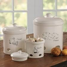 kitchen canisters set foter