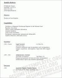 tv reporter resume cover letter assistant producer resume samples