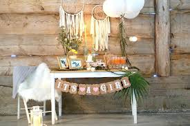 welcome home or babyshower table foto by lenakolodziejak