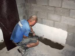 waterproofing basement walls from inside u2014 optimizing home decor