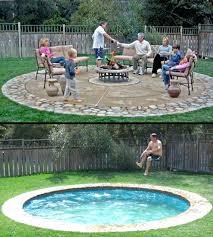 small backyard pool best small backyard pools ideas on poolssmall pool designs for