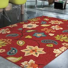 Red Turquoise Rug Red Rugs You U0027ll Love Wayfair