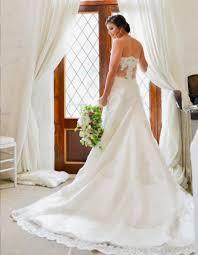 Custom Made Wedding Dresses Bridal Alchemy Custom Made Wedding Dress On Sale