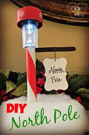 diy pole pole solar lights and dollar stores