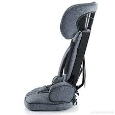siege auto pliable kanga uptown siège auto sécurité portable pliable pour bébés et