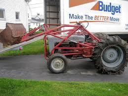 1954 naa jubilee hydralic nightmar yesterday u0027s tractors