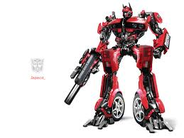 ferrari transformer mclaren transformer photos and wallpapers cars