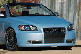 c70 car sema 2007 volvo c70 caresto edition