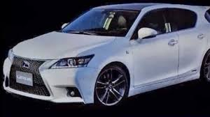 lexus ct200h for sale sydney updated lexus ct 200h in 2014 brand new ct in 2016 youtube