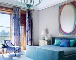 Colorful Bedroom Design by Luxury Master Bedrooms By Famous Interior Designers