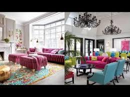 pink sofa living room designs youtube