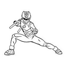 10 power rangers coloring pages enjoy coloring party