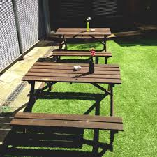 Picnic Bench Hire Beer Garden Furniture Hire Home Outdoor Decoration