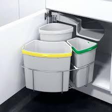 poubelle de tri selectif cuisine poubelle tri selectif cuisine frais image poubelle tri selectif