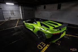 Lamborghini Aventador Sv Top Speed - lamborghini aventador gtspirit