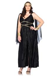 Halloween Costumes Greek Goddess Women U0027s Size Dark Goddess Costume Goddess Costume