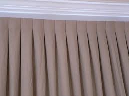 Curtains For Traverse Rods Marvellous Inspiration Ideas Pleated Curtains Diy Easy Pleated
