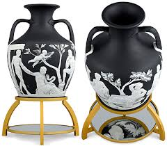 The Portland Vase The Baltimore Show 2016 Maine Antique Digest