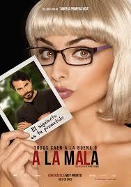 a la mala 3 of 5 extra large movie poster image imp awards