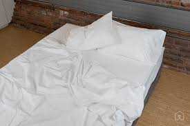 Linen Sheets Vs Cotton Sheets The Best Sheets The Sweethome
