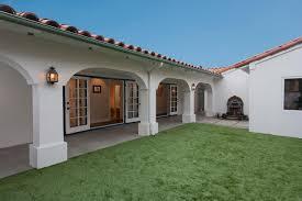 spanish style house photo page hgtv