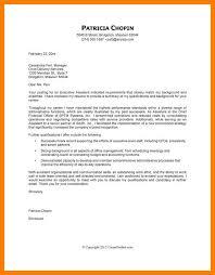 12 example of cover letter for job job apply letter