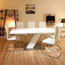 white dining room table set beautiful sets with miami dining room interior design services 21