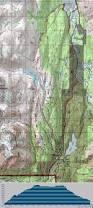 Kenai Alaska Map by Maps And Trails U2013 Beemuns Variety
