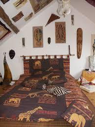 chambre style africain deco chambre style afrique chaios com