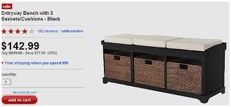 Storage Bench With Baskets Storage Benches And Nightstands Awesome Hall Bench With Storage