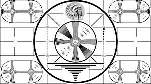 test pattern media hd rca indian head test pattern please stand by by qubodup on deviantart