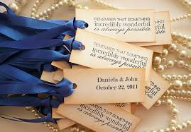 wording for wedding favor tags the beautiful wedding favor tags