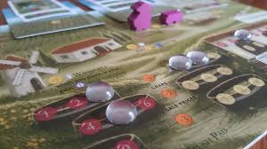 2016 board game recommendations antiquated notions
