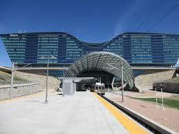 Denver International Airport Map Secrets Of Colorado 11 Secrets Of The Denver International