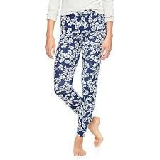 gap patterned leggings gap women print leggings 30 liked on polyvore featuring pants