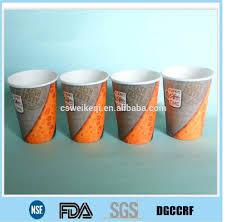 bicchieri di carta personalizzati bicchieri di carta caldo logo personalizzato bicchieri di carta