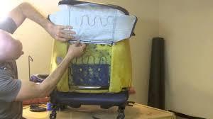 Car Seat Re Upholstery Easy Diy Car Seat Upholstery Sewing Repair Youtube