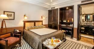 chambre d hotel à l heure hotel luxe essaouira l heure bleue riad de charme au maroc