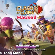 clash of clash apk clash of clans v8 551 25 fhx server apk