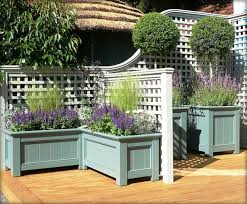 planters glamorous patio garden planters patio garden planter