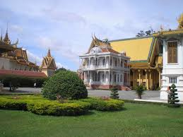file french style building royal palace phnom penh jpg