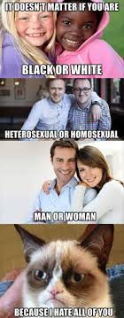 Homosexual Meme - dopl3r com memes t doesnt matterif youare blackorwhite