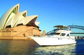 sydney harbour cruise luxury sydney harbour cruise