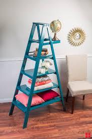 Best 25 Ladder Desk Ideas by Best 25 Ladder Shelves Ideas On Pinterest Desk Living Wooden