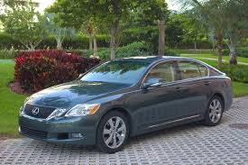 lexus sedans 2008 2008 lexus gs350 review top speed