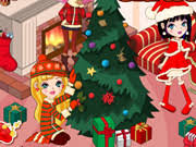 Game My New Room - my new room christmas edition play the game online