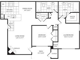 mission floor plans 1 3 bed apartments mission eagle pointe